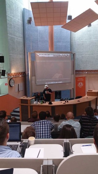 Ekipa rankomat.pl robi fotki