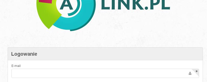 alink - system wymiany linków stałych i rotacyjnych