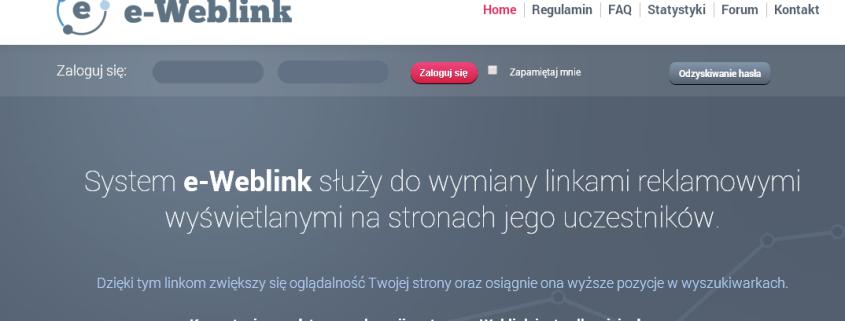 E-weblink