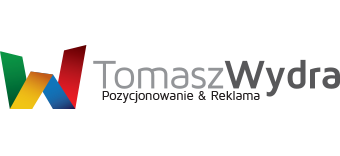 Tomasz Wydra - pozycjonowanie i optymalizacja stron