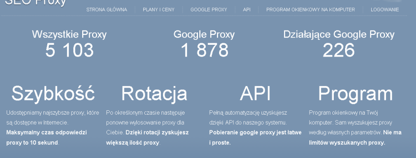seoproxy.pl