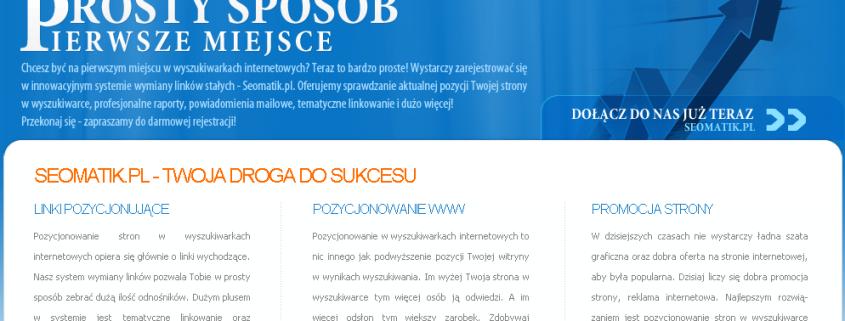 Seomatik.pl